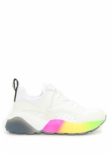 Stella Mccartney Lifestyle Ayakkabı Renkli